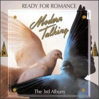 Purchase Modern Talking - Ready for Romance