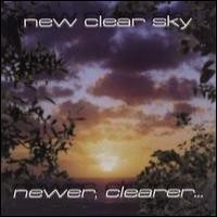 Purchase New Clear Sky - Newer, Clearer