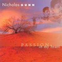Purchase Nicholas Gunn - Passion in My Heart