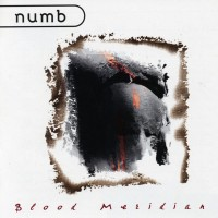 Purchase Numb - Blood Meridian