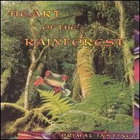 Purchase Primal Instinct - Heart of the Rainforest