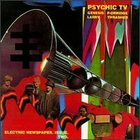 Purchase Psychic TV - Electric Newspaper, Issue One