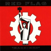 Purchase Red Flag - Machines [single]