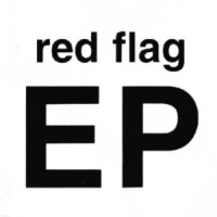 Purchase Red Flag - EP
