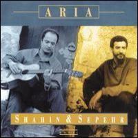 Purchase Shahin & Sepehr - Aria