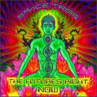 Purchase Space Tribe - The Future's Right Now