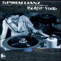 Purchase Spirallianz - Blast Food