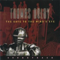Purchase Thomas Dolby - The Gate To The Mind's Eye