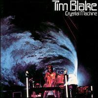 Purchase Tim Blake - Crystal Machine