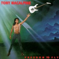 Purchase Tony MacAlpine - Freedom To Fly