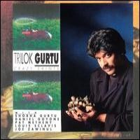 Purchase Trilok Gurtu - Crazy Saints