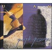 Purchase Uman - Purple Passage