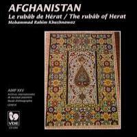 Purchase Ustad Rahim Khushnawaz - Rubâb anmd Dutâr