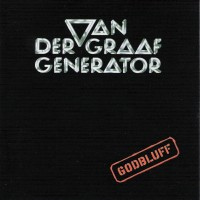 Purchase Van der Graaf Generator - Godbluff