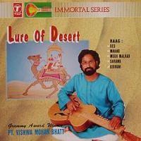 Purchase Vishwa Mohan Bhatt - Lure Of Desert