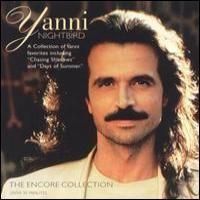 Purchase Yanni - Nightbird