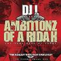 Purchase 2Pac - Ambitionz Of A Ridah - The Real Best Of 2Pac (Mixed By Dj L)