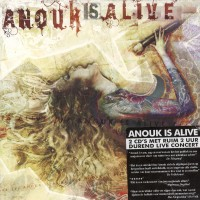 Purchase Anouk - Anouk Is Alive CD1