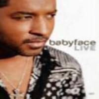 Purchase Babyface - Live (Dvd-A)