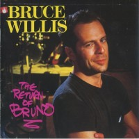 Purchase Bruce Willis - The Return Of Bruno