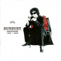 Purchase Bunbury - Canciones 1996-2006