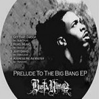 Purchase Busta Rhymes - Prelude To The Big Bang