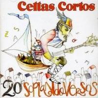 Purchase Celtas Cortos - 20 Soplando Versos (Cd 1)