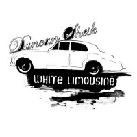 Purchase Duncan Sheik - White Limousine