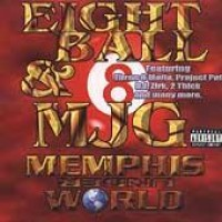 Purchase Eightball & Mjg - Memphis Under World