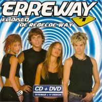 Purchase Erreway - El Disco De Rebelde Way