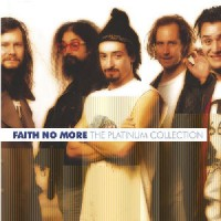 Purchase Faith No More - The Platinum Collection