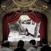 Purchase Fall Out Boy - From Under The Cork Tree (Limited Edition)