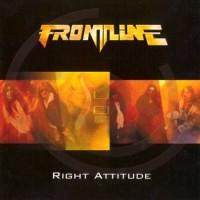 Purchase Frontline - Right Attitude