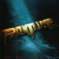 Purchase Frontline - The State Of Rock