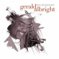 Purchase Gerald Albright - New Beginnings