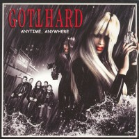 Purchase Gotthard - Anytime Anywhere (Maxi)