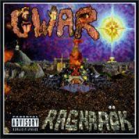 Purchase GWAR - Ragnarok