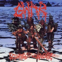 Purchase GWAR - Scumdogs Of The Universe