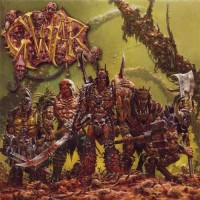 Purchase GWAR - Violence Has Arrived