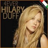 Purchase Hilary Duff - 4Ever Hilary Duff