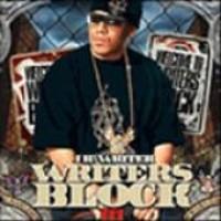 Purchase J.R. Writer - Writer's Block 3