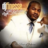 Purchase Jaheim - The Best Of Jaheim (Mixed By Dj Finesse)