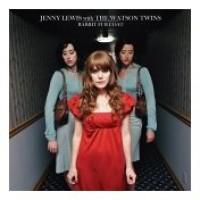 Purchase Jenny Lewis & The Watson Twins - Rabbit Fur Coat
