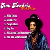 Purchase Jimi Hendrix - Wild Thing (Dvd)