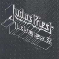 Purchase Judas Priest - Live Vengeance 82