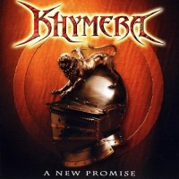 Purchase Khymera - A New Promise