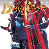 Purchase Living Colour - Everything Is Possible: The Very Best Of Living Colour
