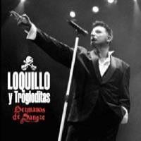 Purchase Loquillo Y Los Trogloditas - Hermanos De Sangre (2Cd)