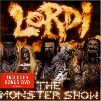 Purchase Lordi - The Monster Show