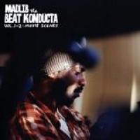 Purchase Madlib The Beat Konducta - Movie Scenes: Vol. 1-2